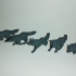 Wolf Miniatures image
