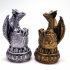Dragon Chess! Little Baby Dragon (The Pawn) image