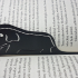 bookmark-boa constrictor who has swallowed an elephant 'Little Prince' image