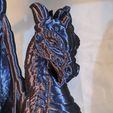 Dragon Chess! Dragon Overlord (The King)