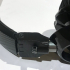Philips SHB9850NC Headhphone Joint sparepart image
