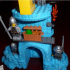 Lego Skull Fort image
