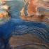Noctis Labyrinthus, Mars image
