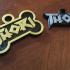 'Thori' Dog Tags image