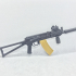 AKS-74u 1:4 image