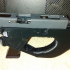 Airsoft PDW 17/18 image