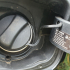 BMW Tankdeckelgummi / BMW fuel cap rubber band image