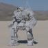 CP-10-Z Cyclops for Battletech image