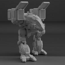CPLT-C1D Catapult for Battletech
