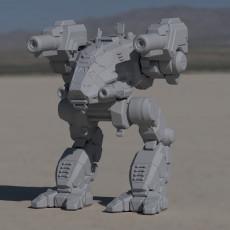 CPLT-K2 Catapult for Battletech