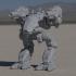CPLT-K2 Catapult for Battletech image