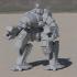 CRB-20 Crab for Battletech image