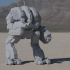 CTF-1X Cataphract for Battletech image