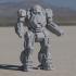 ENF-4R Enforcer for Battletech image