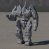GRF-1N Griffin for Battletech image