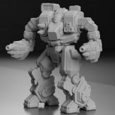Hellbringer Prime, AKA  Loki  for Battletech
