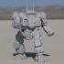 HGN-732 Highlander for Battletech image
