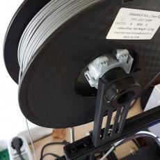 Roll Support for Spools - Ender 3 - V2