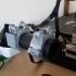 Roll Support for Spools - Ender 3 - V2 image