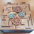 Steampunk Maze Box image