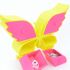 Butterfly box image