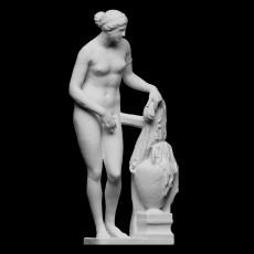Colonna Venus (Aphrodite of Knidos)
