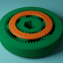 Planetary Gear Toy image