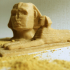 Great Sphinx of Giza - Egypt image