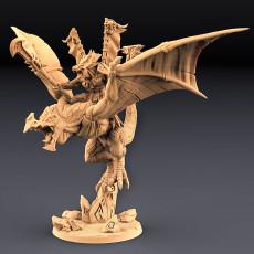 Xol'Toa on Sky-Terror - Goldmaw Lizard Prince Hero on Sky Terror