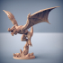 Xol'Toa on Sky-Terror - Goldmaw Lizard Prince Hero on Sky Terror image