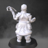 Ostead   Dwarf cleric with crossbow   K4 image