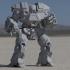 Kodiak Prime for Battletech image