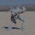 LCT-1V Locust for Battletech image