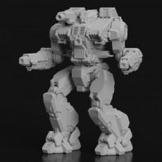 LNC25-01 Lancelot for Battletech