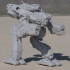 MAD-3R Marauder for Battletech image