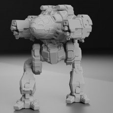 Madcat Mk II Ranger for Battletech