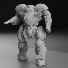Night Gyr Prime for Battletech