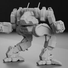 Nova Prime, aka  Black Hawk  for Battletech