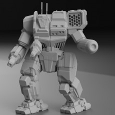 ON1-IIC Orion for Battletech