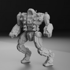 Piranha 1 for Battletech