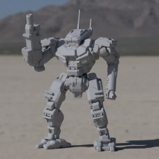PNT-9R Panther for Battletech