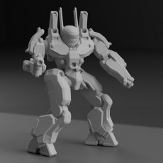 PXH-1D Phoenix Hawk for Battletech