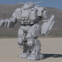 QKD-4D Quickdraw for Battletech image