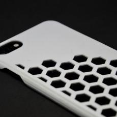 iPhone 7/8 - Honeycomb case