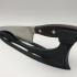 Stylish Chef Knife Holder/Display image