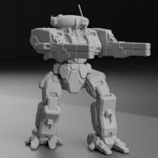 RFL-IIC Rifleman for Battletech