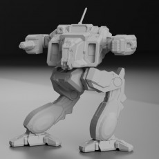 Shadowcat Prime for Battletech
