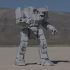 SHD-2H Shadowhawk for Battletech image