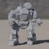"""Summoner Prime, AKA """"Thor"""" for Battletech image"""