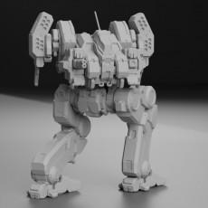 Sunspider Prime for Battletech